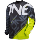One Industries 2013 Carbon Jersey - Cypher - One Industries Dirt Bike Riding Gear