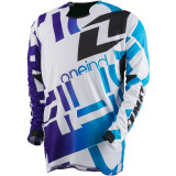 One Industries 2013 Defcon Jersey - TXT1 - One Industries Dirt Bike Riding Gear