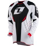 One Industries 2013 Defcon Jersey - One Industries Dirt Bike Riding Gear