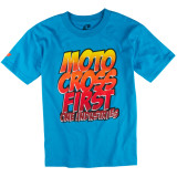 One Industries Youth Pow T-Shirt - ATV Youth Casual