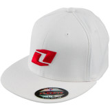 One Industries Icon FF J-Fit FlexFit Hat - DRIVEN-INDUSTRIES Driven Motorcycle
