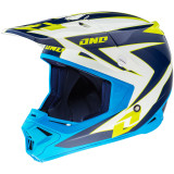 One Industries 2014 Gamma Helmet - Regime - Discount & Sale Utility ATV Helmets