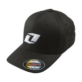 One Industries Youth Icon CB X-Fit FlexFit Hat - DRIVEN-INDUSTRIES Driven ATV