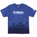 One Industries Youth Yamaha Repetition T-Shirt - ATV Youth Casual