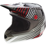 One Industries 2014 Atom Helmet - Fragment - Utility ATV Off Road Helmets