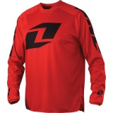 One Industries 2014 Atom Jersey - Icon - One Industries Dirt Bike Riding Gear