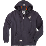 One Industries Floorjack Zip Hoody - One Industries Utility ATV Products