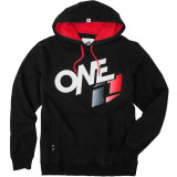 One Industries Stratum Hoody - Men's Dirt Bike Casual Clearance
