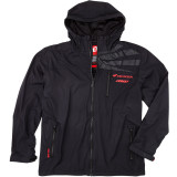 One Industries Honda Throttle Jacket - Utility ATV Mens Casual