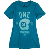 One Industries Women's Authentic T-Shirt - Utility ATV Womens Casual