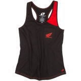 One Industries Women's Honda Grip Tank - ICON Dirt Bike Casual