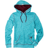 One Industries Women's Shorty Hoody - ICON Dirt Bike Casual
