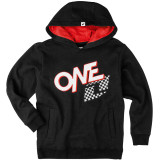 One Industries Youth Chex Hoody - One Industries Utility ATV Products