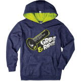 One Industries Youth Grip It Hoody - DRIVEN-INDUSTRIES Driven Motorcycle
