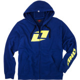 One Industries Icon FZ Full Zip Hoody - One Industries Utility ATV Products