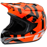 One Industries 2013 Youth Atom Helmet - Labyrinth -