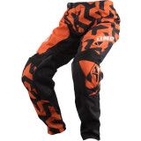 One Industries 2013 Youth Carbon Pants - Labyrinth - One Industries ATV Pants