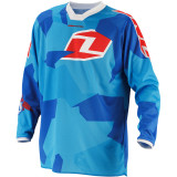 One Industries 2014 Youth Atom Jersey - Camoto - One Industries Dirt Bike Riding Gear