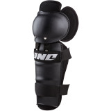 One Industries 2014 Youth Atom Knee / Shin Guards -  Dirt Bike Motocross Knee & Ankle Guards
