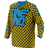 One Industries 2014 Youth Atom Jersey - Chex - One Industries Dirt Bike Riding Gear