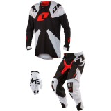 One Industries 2014 Gamma Combo - Utility ATV Pants, Jersey, Glove Combos