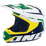 One Industries 2015 Atom Helmet - Array - One Industries Utility ATV Products