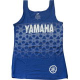 One Industries Women's Yamaha Tuner Tank - One Industries Cruiser Womens Casual