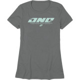 One Industries Women's Premium Blend T-Shirt - One Industries Cruiser Womens Casual