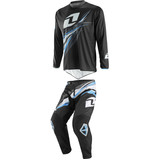 One Industries 2015 Atom Pant/Jersey Combo - Forma - Dirt Bike Pants, Jerseys, Gloves, Combos