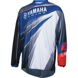 One Industries 2016 Atom Jersey - Yamaha - One Industries Dirt Bike Riding Gear