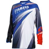 One Industries 2016 Youth Atom Jersey - Yamaha - One Industries Dirt Bike Riding Gear
