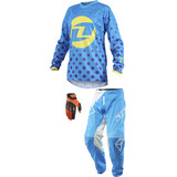 One Industries 2015 Youth Atom Combo - Dirt Bike Pants, Jerseys, Gloves, Combos