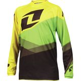 One Industries 2016 Youth Atom Vented Jersey - Shifter - One Industries Dirt Bike Riding Gear