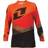 One Industries 2016 Youth Atom Jersey - Shifter - One Industries Dirt Bike Riding Gear