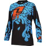 One Industries 2016 Youth Atom Jersey - Slime - One Industries Dirt Bike Riding Gear