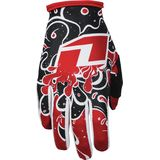 One Industries 2016 Youth Zero Gloves - Slime - Dirt Bike Gloves