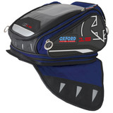 Oxford X15 Magnetic Tank Bag -  Motorcycle Tank Bags