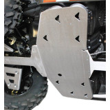 Pro Armor Mid-Chassis Armor - Utility ATV Skid Plates