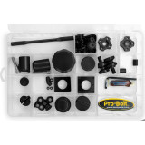 Pro-Bolt Full Monty Accessories Kit - Pro-Bolt Motorcycle Products