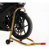Pit Bull Hybrid Headlift Stand - Motorcycle Stands & Ramps