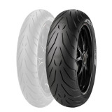 Pirelli Angel GT Rear Tire - 190 / 55R17 Motorcycle Tires