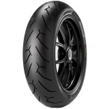 Pirelli Diablo Rosso 2 Rear Tire - Pirelli 140 / 60R17 Motorcycle Tire and Wheels