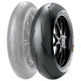 Pirelli Diablo Supercorsa SP V2 Rear Tire - 190 / 55R17 Motorcycle Tires