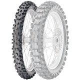 Pirelli Scorpion MX Extra J Front Tire - Dirt Bike Front Tires