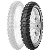 Pirelli Scorpion MX Extra X Rear Tire - Motorcycle Tires
