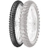 Pirelli Scorpion MX Hard 486 Front Tire - Pirelli Dirt Bike Dual Sport-DOT Tires