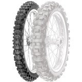 Pirelli Scorpion XC Mid Hard Front Tire - Pirelli Dirt Bike Dual Sport-DOT Tires