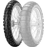 Pirelli Scorpion Rally Front Tire - Pirelli Dirt Bike Dual Sport-DOT Tires