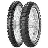 Pirelli Tire Combo - Dirt Bike Tire Combos