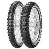 Pirelli Scorpion MX Extra X Tire Combo